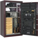 Why gun safes can help with home safety